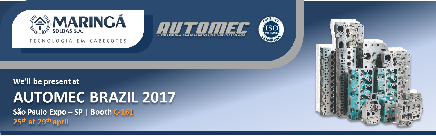 (English) AUTOMEC BRAZIL 2017